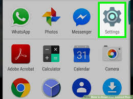 how to reset android how to reset your android phone 12 steps with pictures