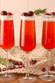 Non Alcoholic Thanksgiving Drinks 20 Cranberry Juice Cocktails Recipes For Drinks With Cranberry