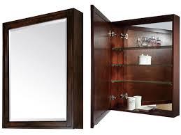 espresso medicine cabinet with mirror espresso medicine cabinet with mirror home design ideas