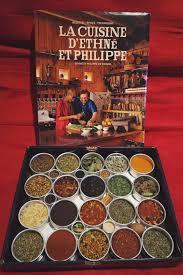la cuisine d ethné et de philippe de vienne les épices de cru