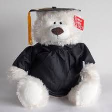 personalized graduation teddy personalised bears teddy eltham graduation teddy
