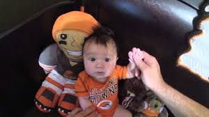 cleveland browns baby images google search cleveland browns
