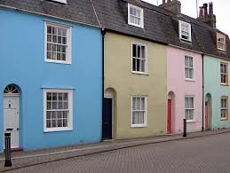 painted houses painted houses in weymouth another one from the archives flickr
