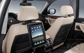 bmw car seat bmw shows seat cradles