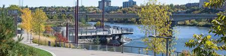 Saskatoon Canada Map by Saskatoon Saskatchewan Canada Westjet Com