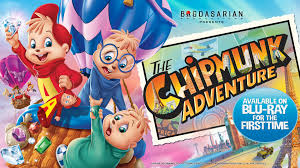 Adventures Of The Little Toaster The Chipmunk Adventure 1987 Animated And Underrated U003e The