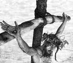 real jesus cross pencil sketch drawing art ideas
