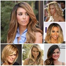 Hair Colors For Mixed Skin Tones Blonde Hair Colors New Haircuts To Try For 2017 Hairstyles For