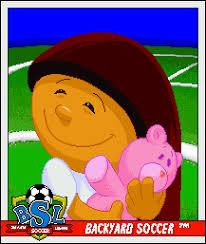 2003 Backyard Baseball Luanne Lui Humongous Entertainment Games Wiki Fandom Powered
