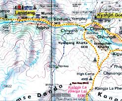 Nepal On Map by Finnish Scouts Discover The Beauty Of Nepal On Their Way To Baden