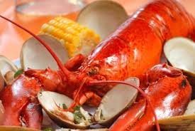 enjoy an authentic thanksgiving dinner with lobster lobster recipes