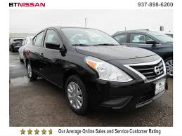 nissan versa trim levels new 2017 nissan versa sedan s plus 4dr car in vandalia n17123