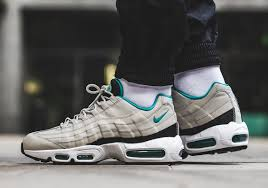 Nike Sport nike air max 95 sport turquoise 749766 027 release info