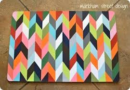 Chevron Kitchen Rug Extraordinary Chevron Kitchen Rug Decorative Anti Fatigue Kitchen