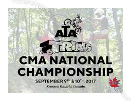 trials and motocross news events amateur trials association an observed trials motorcycle club