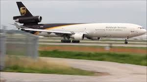 ups planes departing louisville international airport hd youtube