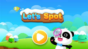 let u0027s spot game for kids android apps on google play