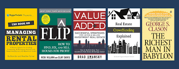 real estate investing books you should read in 2017 woodbridge
