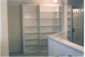 Best 25 Ladder Shelf Decor by Bookcase 4 Foot Wide Oak Custom Closet On The Left 8 Contemporary