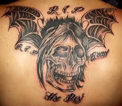 37 memorial tattoos