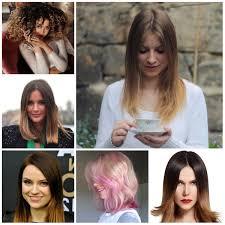everyday hairstyles for medium hair length medium hairstyles new haircuts to try for 2017 hairstyles for