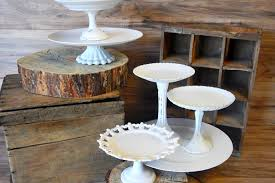 lovely layers cakery cake stand rentals