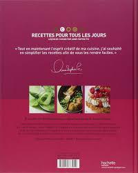 tous les de recettes de cuisine amazon fr scook 2 recettes pour tous les jours leçon de