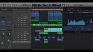 logic pro x template edx u0027s style by alex menco deep house tech