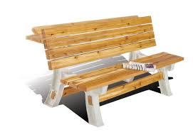 blitz 2x4 basics flip top bench table sand 90110 ebay