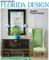 home and design magazine naples fl press pure design