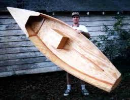 Wooden Boat Building Plans For Free by Diy One Man Boat Plans Boat Building Jobs In Florida Mrfreeplans