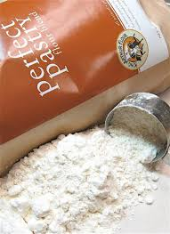 Keeping Pumpkin Pie Crust Getting Soggy by Butter Vs Shortening Flourish King Arthur Flour