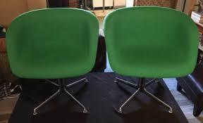 vintage mid century 60 u0027s lounge chairs vecta eames baugman