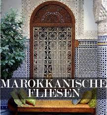 marokkanische fliesen der einrichtungstrend für die wohnung