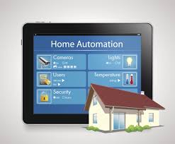 home automation best home design