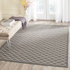 Grey Outdoor Rugs Navy Easy Care Area Rug Safavieh Indoor Outdoor Rugs Safavieh