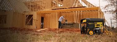 Home Design Resources Generator Generator U0026 Portable Power Generators Patio Lawn U0026 Garden
