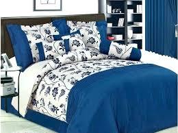 Navy Blue Bedding Set Navy Blue Comforter Sets Decorating Sugar Cookies With Royal