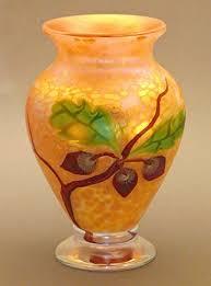 Crystal Flower Vases Vases Crystal Fox Gallery