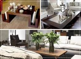 Coffee Table Or Ottoman - coffee table vs ottoman which is better for your living room