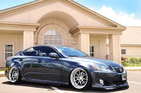 bagged lexus is250 ssr photo gallery lexus is with ssr sp3