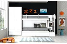 lit superposé avec bureau pas cher lit mezzanine avec armoire updated lit mezzanine avec bureau et
