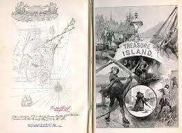 treasure island book report treasure island introduction u0026 summary britannica com