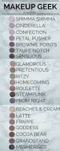 165 best makeup geek images on pinterest make up makeup geek