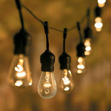 edison light string outdoor string lights polyvore