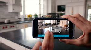 home decorative items online shopping amazon app lets you experiment with new furniture using augmented