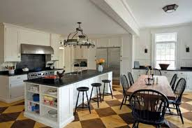 photo gallery checkerboard kitchen floors old house restoration