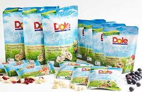 dole fruit snacks dole s snack scottish grocer convenience retailer