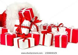christmas boxes christmas gift boxes on white background stock photo 513271648