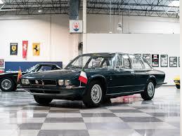 maserati vietnam rm sotheby u0027s 1971 maserati quattroporte prototipo by frua